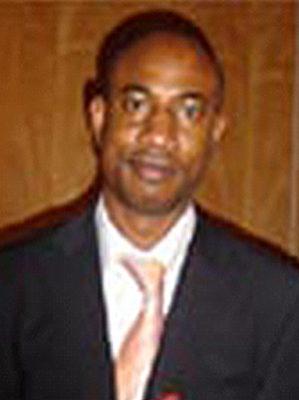 David Kalombo