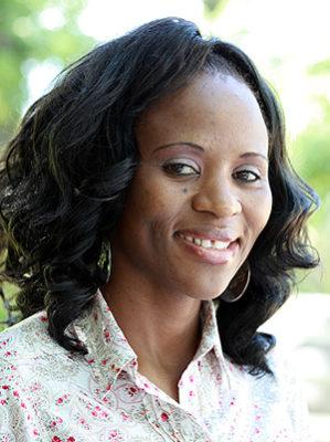 Ethel Mokwele