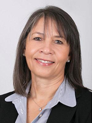 Felicia Roman
