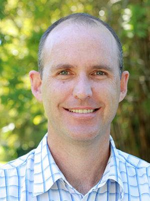 Giles Gillett