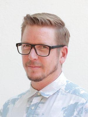 Glenn Van Loggerenberg