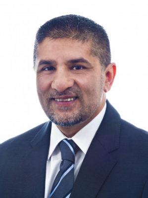 Ismail Dockrat
