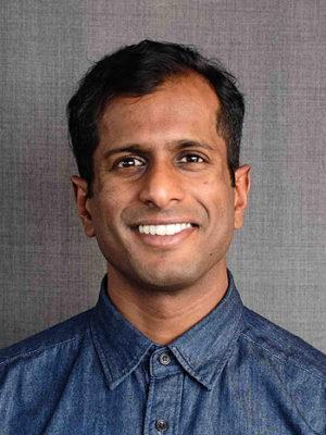 Joshin Raghubar