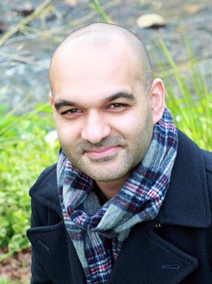 Kayum Abdul Ahmed