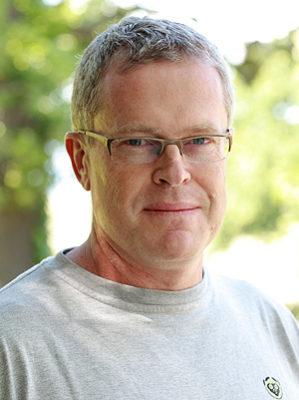 Kevin Fleischer