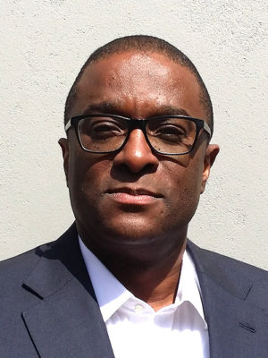 Kofi Amegashie