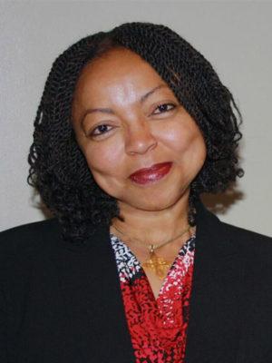 Lindiwe Sangweni Siddo