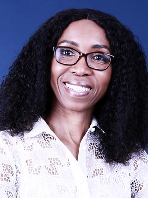 Lulu Gwagwa