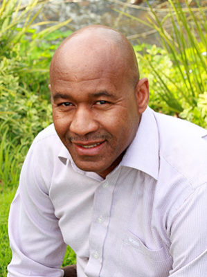 Martin Mohale