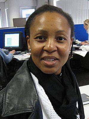 Moipone Malefane
