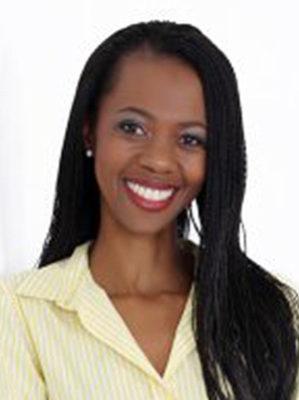 Nkuli Mkhize