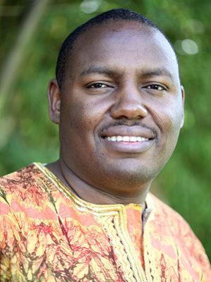 Patrick Kabuya