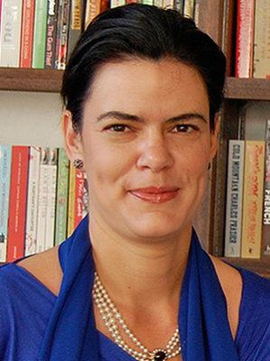 Raenette Taljaard