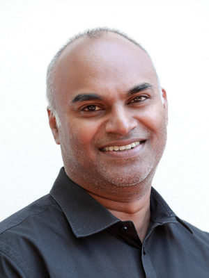 Ravi Naidoo