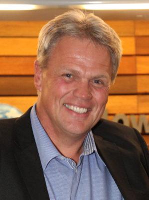 Roland Egger