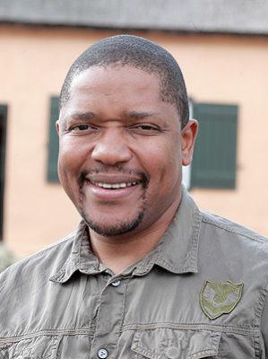 Terence Sibiya