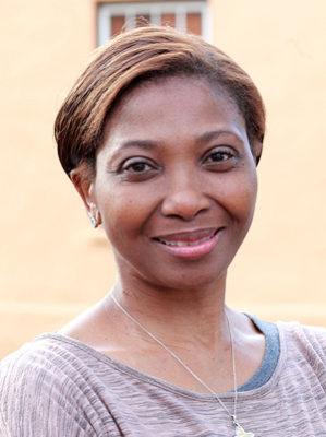 Zanele Mthembu