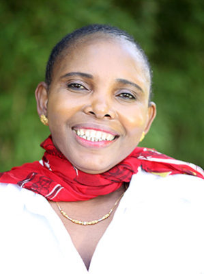 Nhlanhla Mjoli Mncube