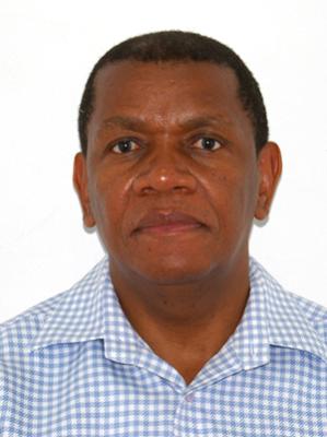 Dr Ayanda Ntsaluba