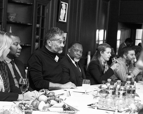 A look back at the 1st ALI Leadership Dialogue with former president Kgalema Motlanthe