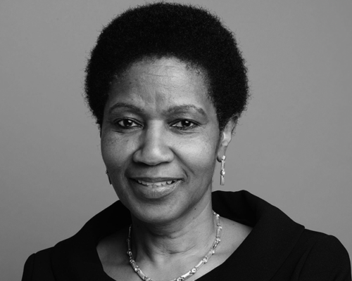 The 2nd ALI SA Leadership Dialogue with Phumzile Mlambo-Ngcuka