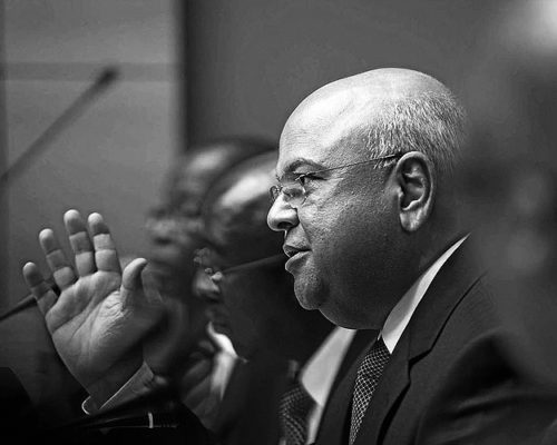 ALI SA Action Discussion on Hawks/Pravin Gordhan/SARSWARS