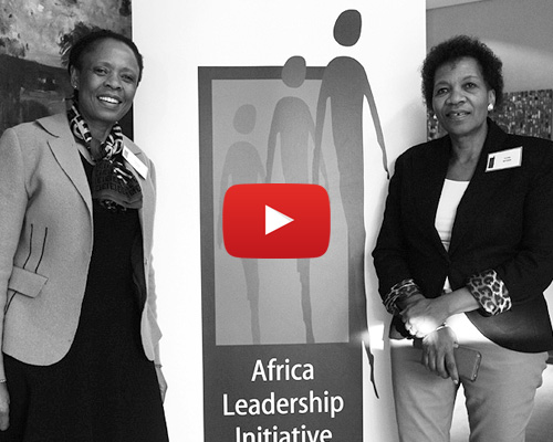 TEACH South Africa: Interviews with the Founding Members