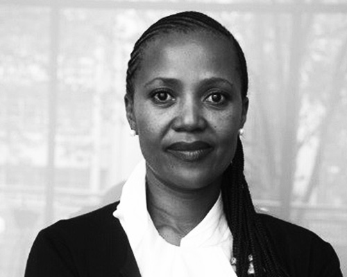 Gugu Sepamla was appointed alongside 11 other board members to the board of SAA