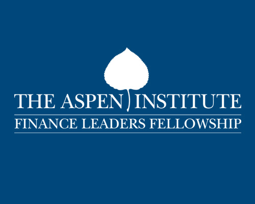 Nominations are open for the second class of the Finance Leaders Fellowship