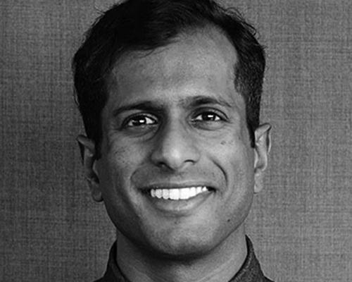 Joshin Raghubar: Humans are losing their jobs to machines