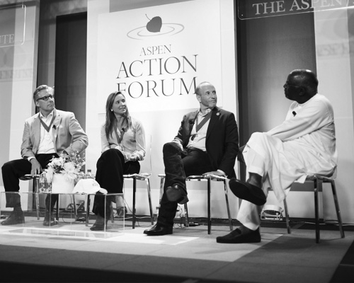 Join us at the Resnick Aspen Action Forum 2017!