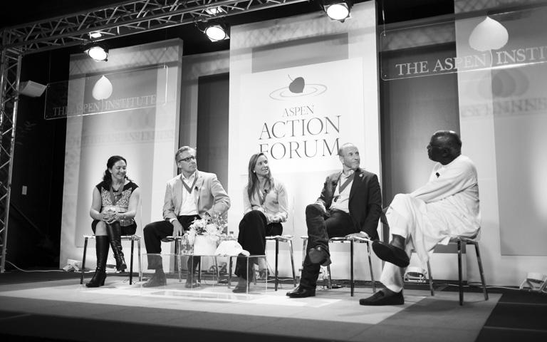 Resnick Aspen Action Forum