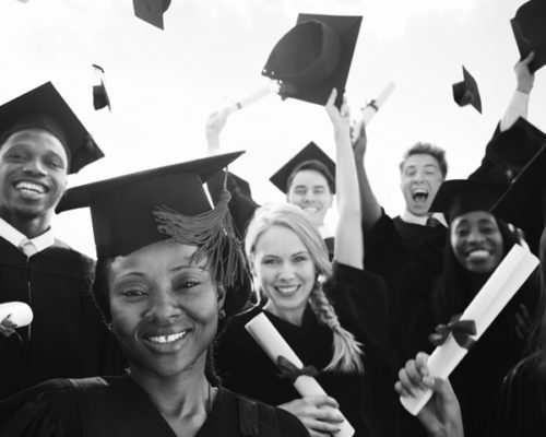How 'Get Me To Graduation' (GMTG) is bridging the tertiary education funding gap.