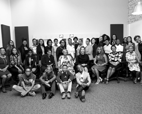 The Mentorship Circle Launch: Building Future Leaders