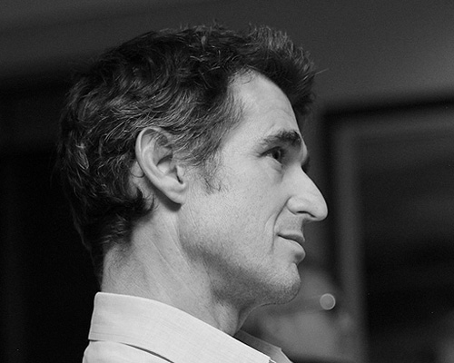 An urgent letter from the Chairman, Adrian Enthoven.