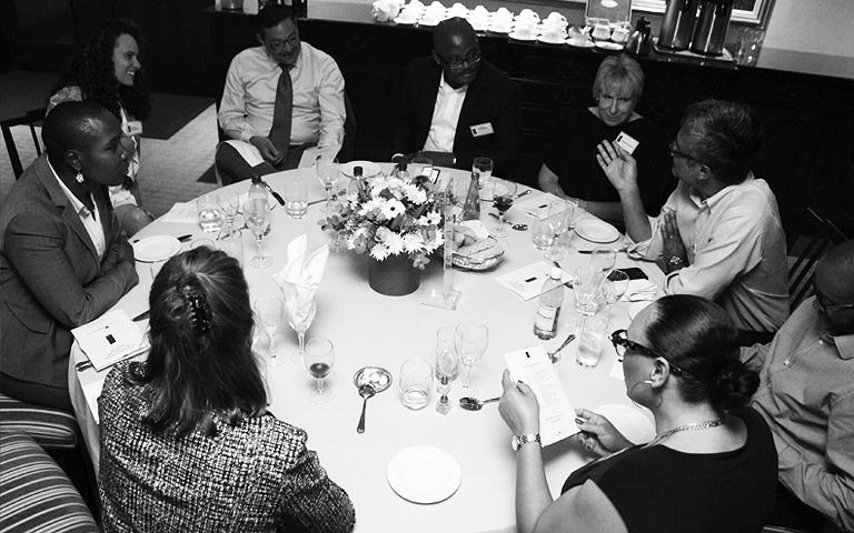Leadership Dinners
