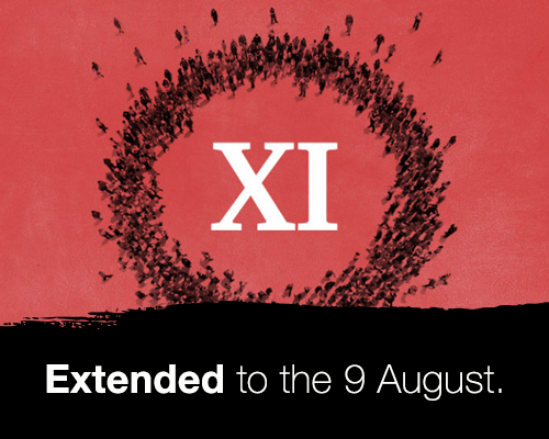 Class XI Nomination Deadline Extended to the 9th of August 2017