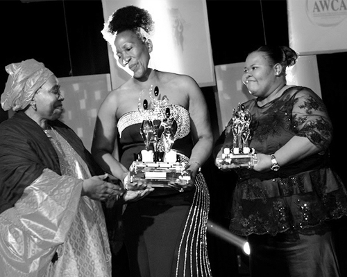 AWCA Recognises Women of Substance