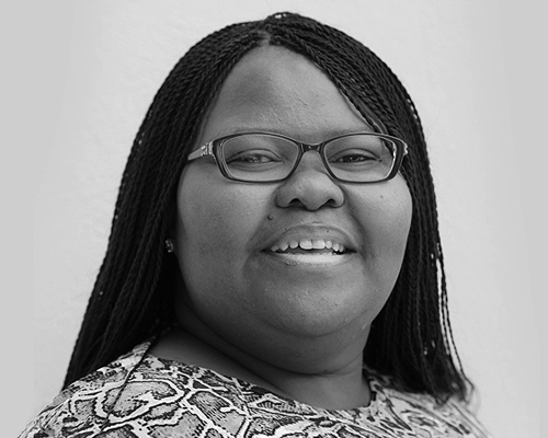 ALI Fellow Lesego Sennelo talks about accounting as a profession and its role in corruption