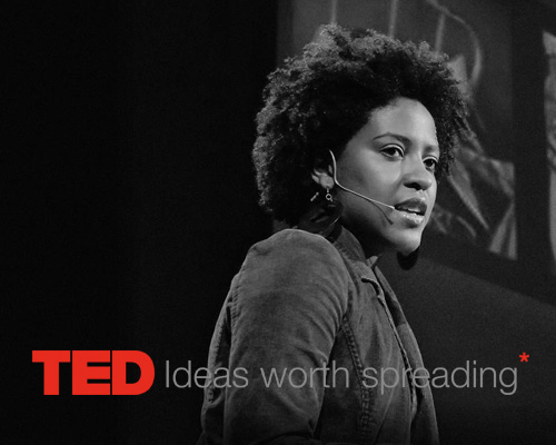 TED Talk: Ory Okolloh (Class IX: Tariro Fellow) – How I became an Activist