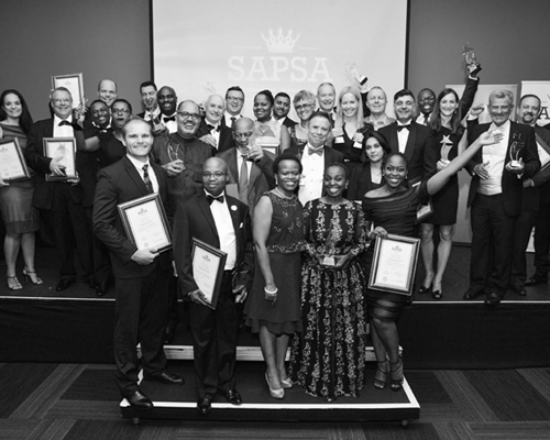 ALI Media Fellow KC Rottok Chesaina recognises SA's best professionals and firms