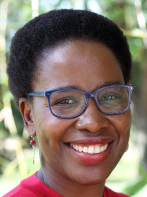 Bongiwe Mlangeni
