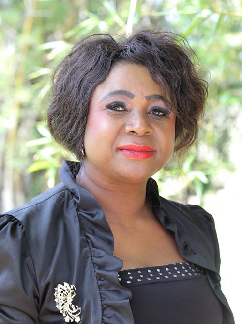 Boniswa Mzimba