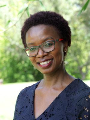 Funeka Sokudela - Africa Leadership Initiative