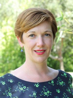 Isabel Goodman