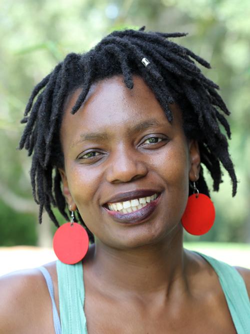 Naledi Nomalanga Mkhize