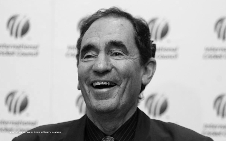 ALI SA Leadership Dialogue with Justice Albie Sachs
