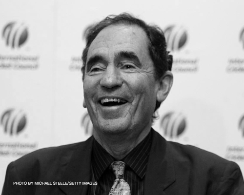 Justice Albie Sachs to lead into the 2018 Good Society Dialogue programme