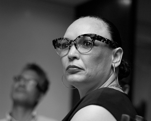 Odette van der Haar appointed CEO J. Walter Thompson Johannesburg