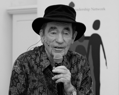 Land expropriation without compensation: the debate has moved on, says Justice Albie Sachs